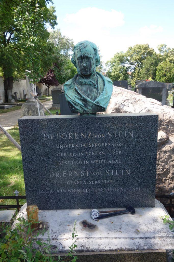 Lorenz STEIN