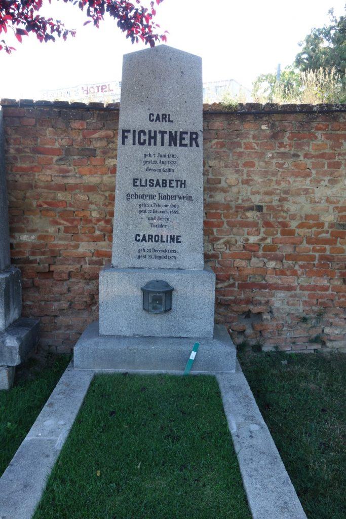 Carl Albert FICHTNER