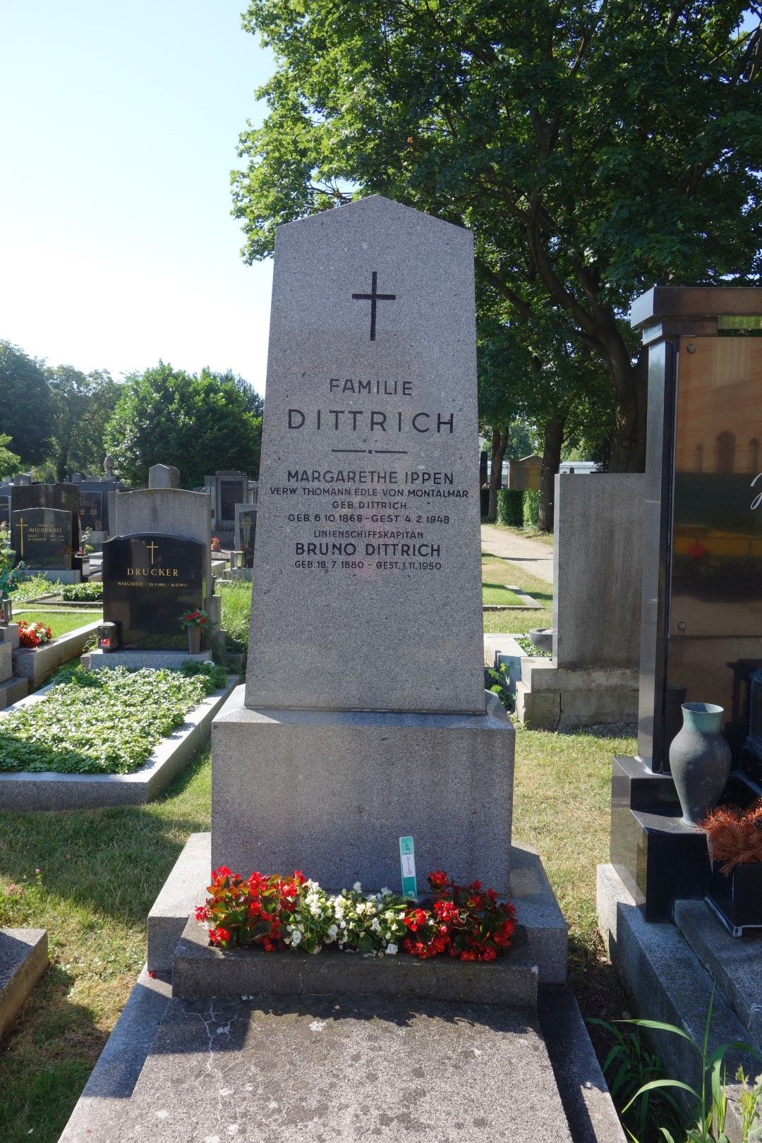 Bruno DITTRICH