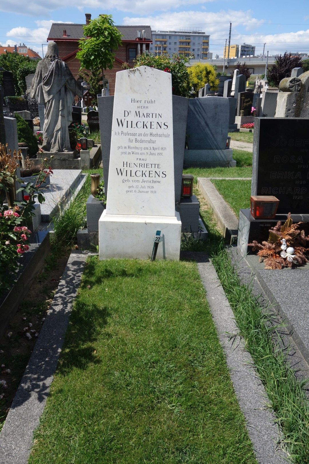 Martin WILCKENS