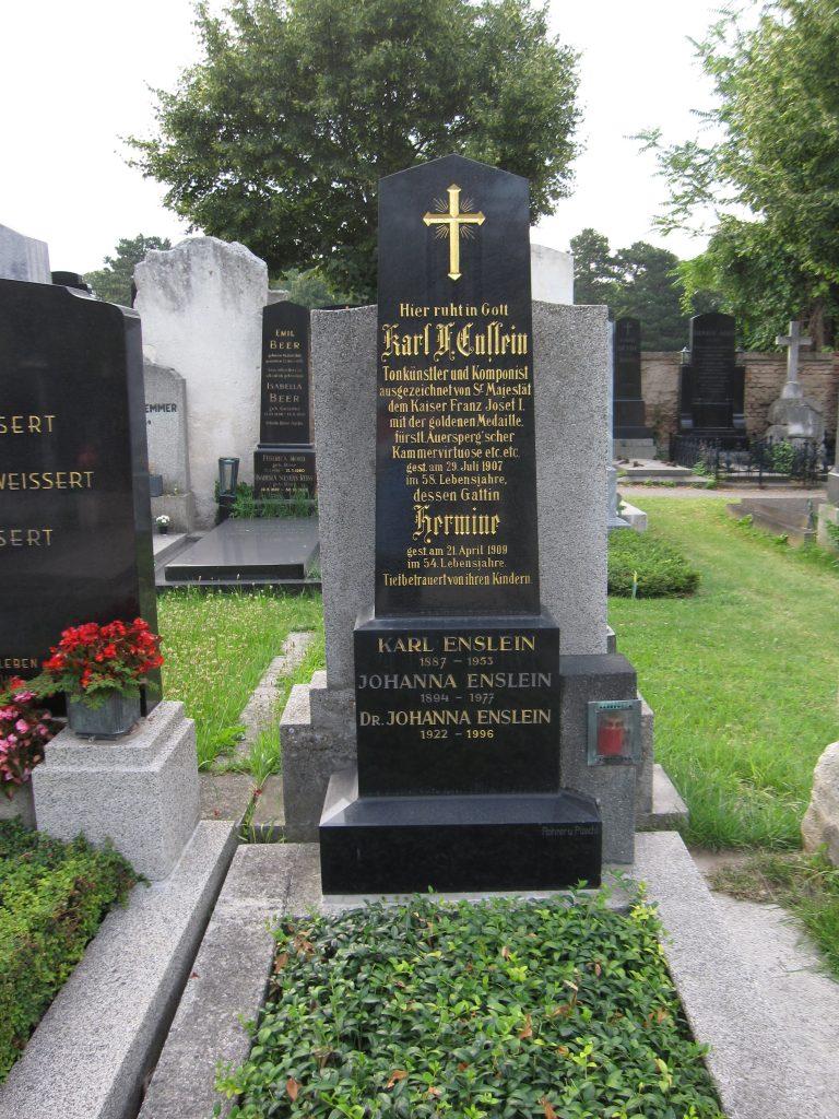 Karl Franz ENSLEIN