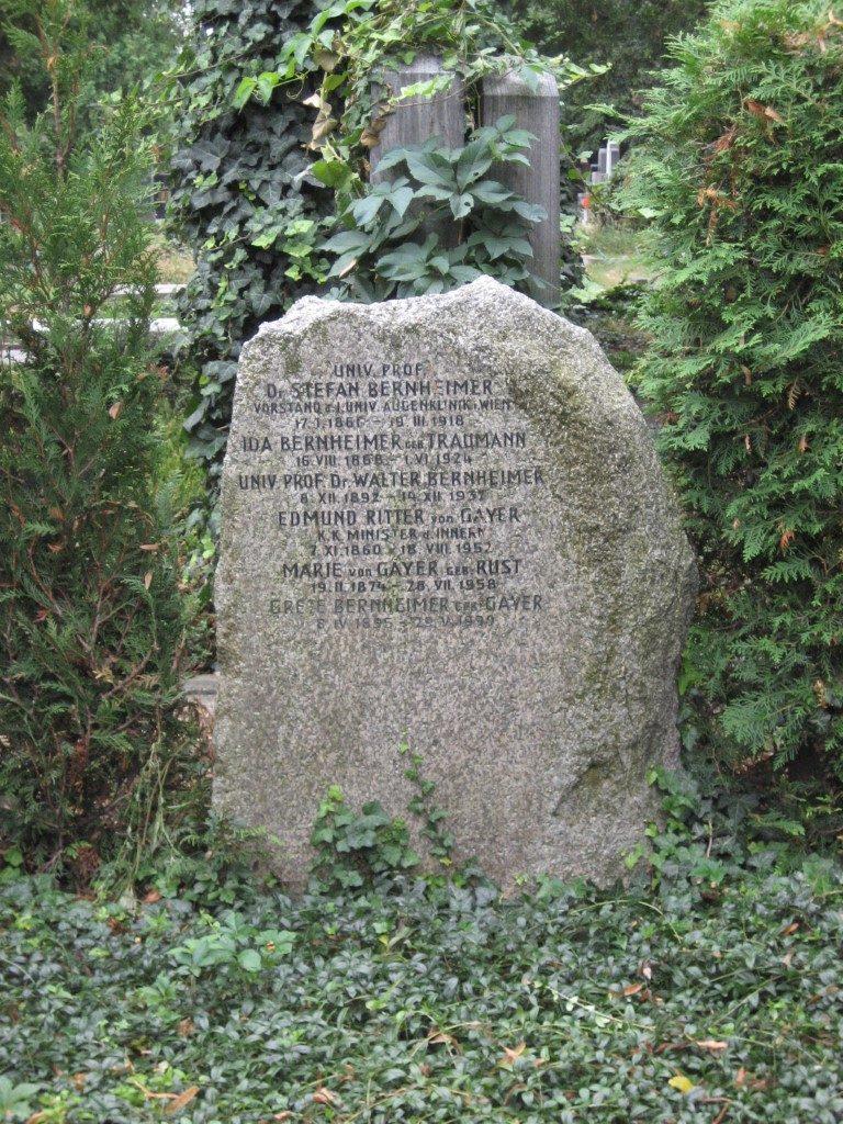 Edmund Ritter von GAYER