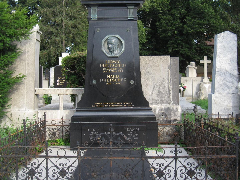 Ludwig PRETSCHER