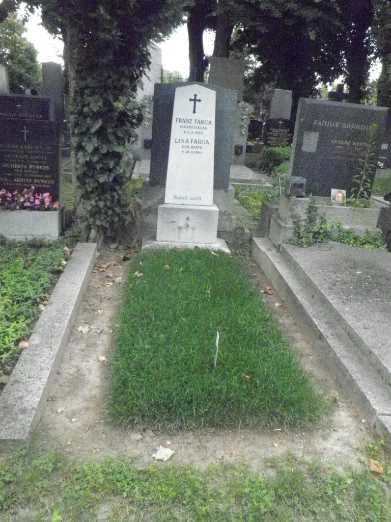 Franz FARGA