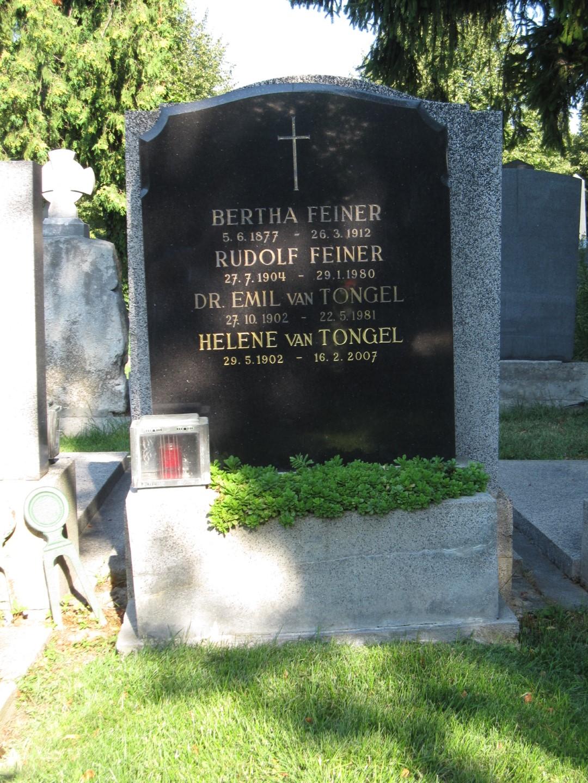 Mag. Dr. Emil van TONGEL