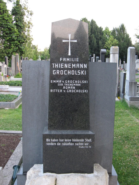 Otto THIENEMANN