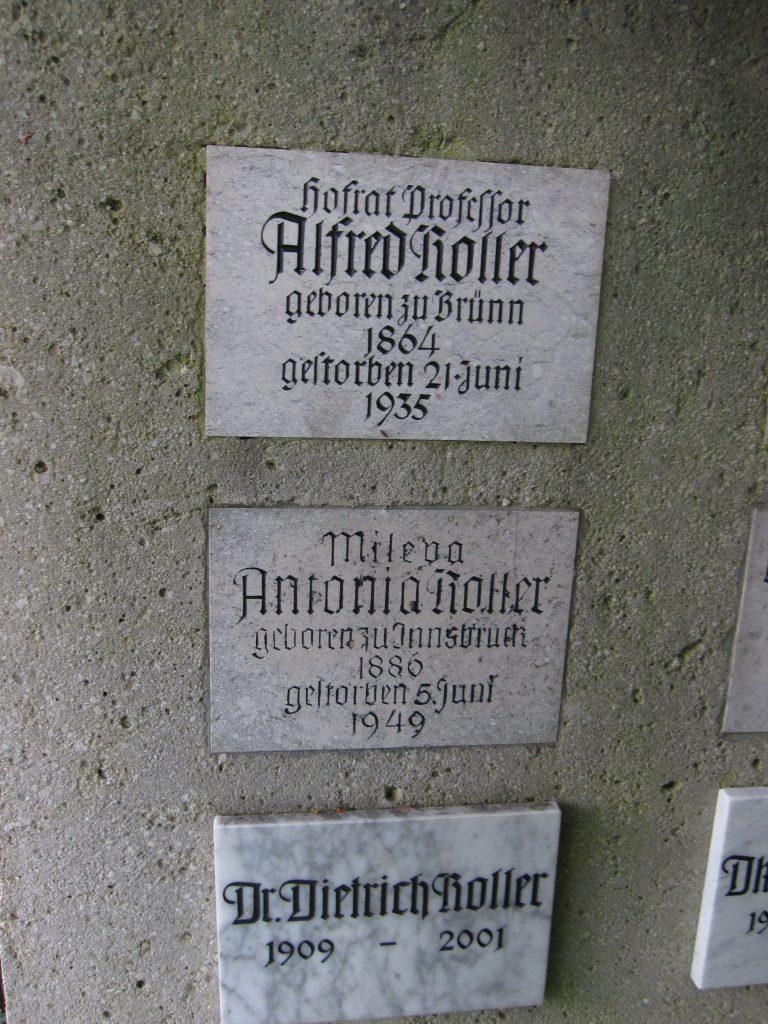 Alfred ROLLER