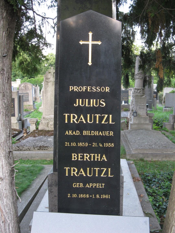 Julius TRAUTZL
