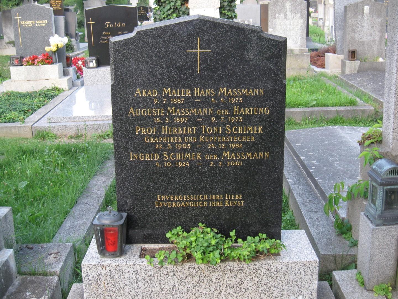 Hans MASSMANN