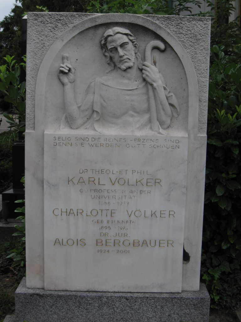 DDr. Karl VÖLKER