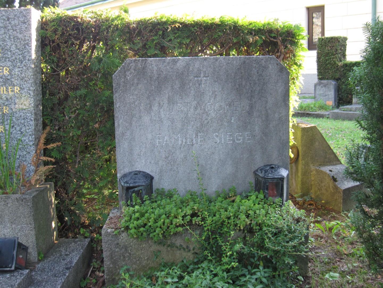 Gustav SIEGE