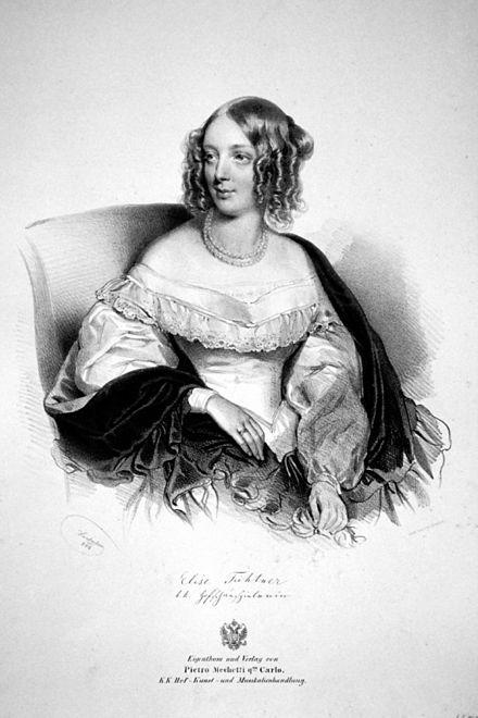 Elisabeth (Elise) KOBERWEIN