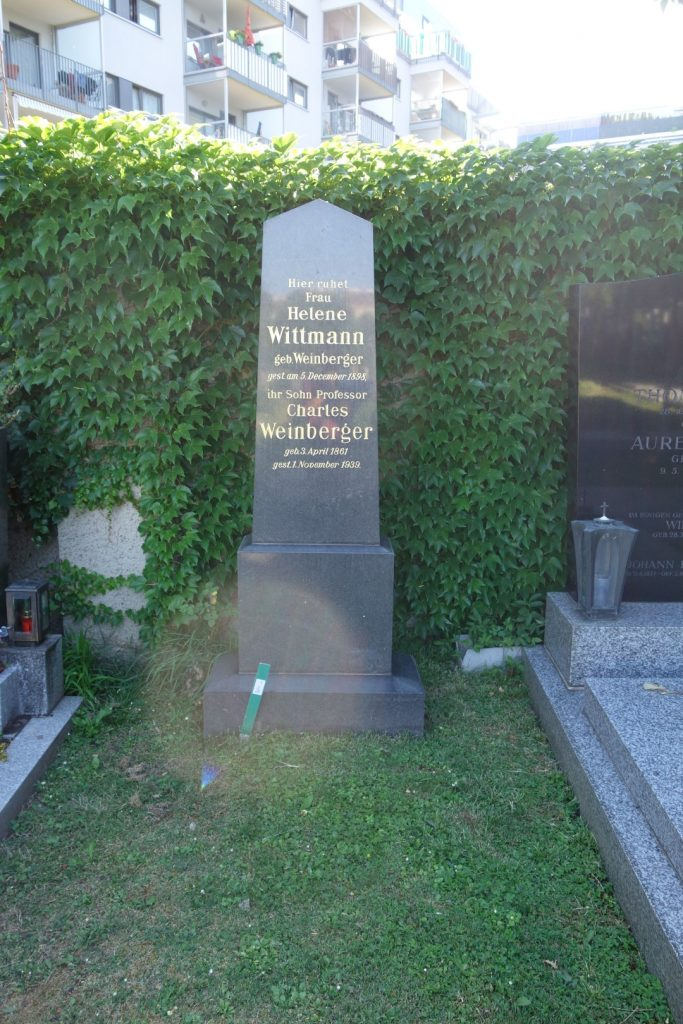 Charles WEINBERGER