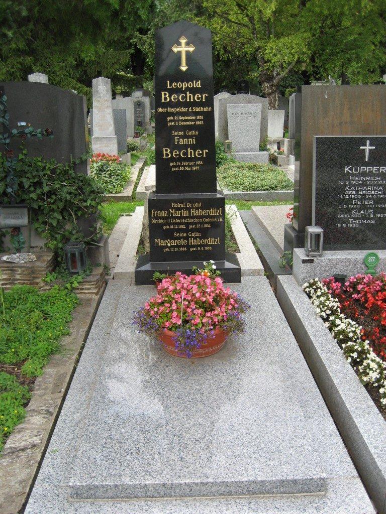 Franz Martin HABERDITZL