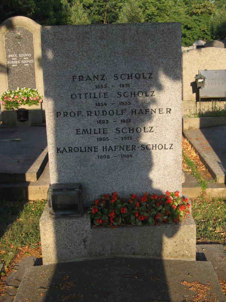Rudolf HAFNER