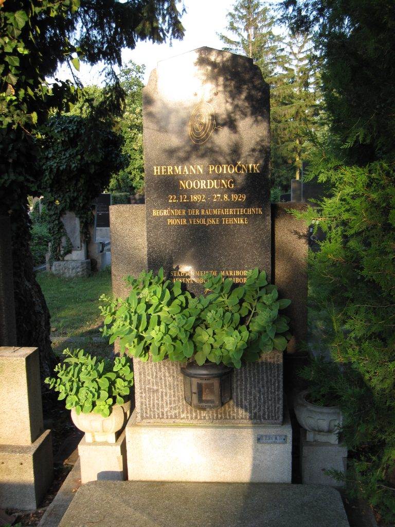 Hermann Potočnik NOORDNUNG