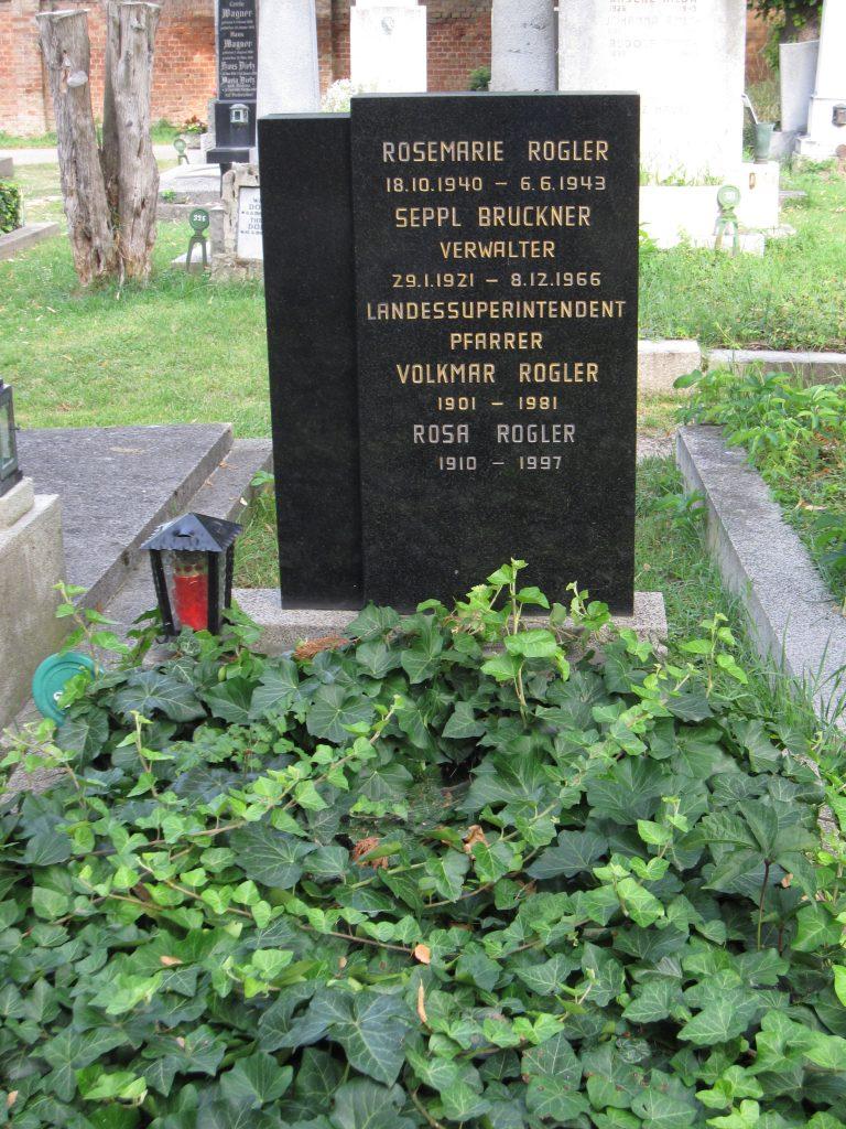 Volkmar ROGLER