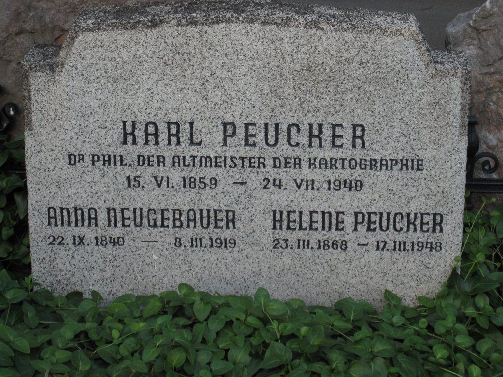 Dr. Karl PEUCKER