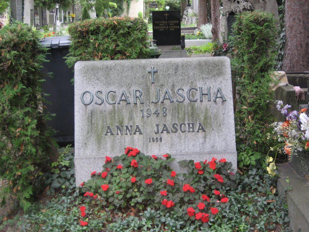 Oskar JASCHA