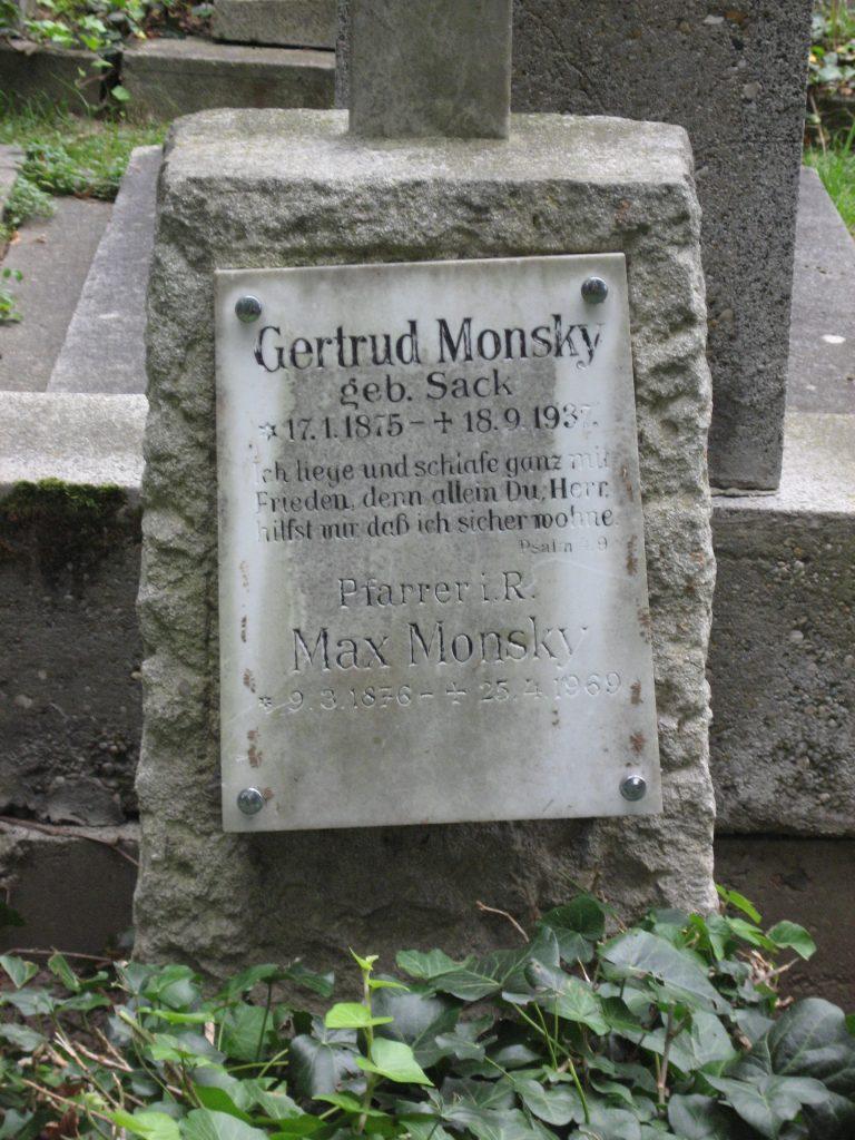 Max MONSKY