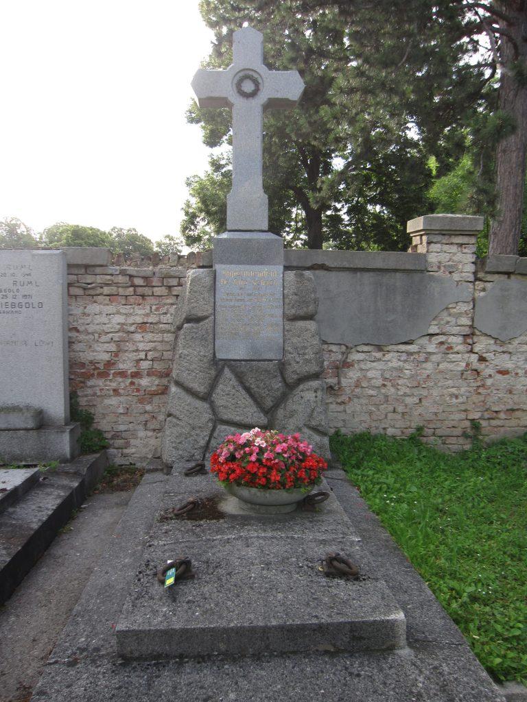 Friedrich Otto SCHACK